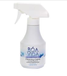 Central Solutions BoaVida Rinse-Free Body Wash