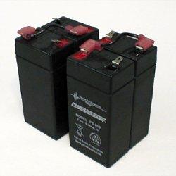 R & D Batteries 5157