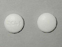 Zydus Pharmaceuticals 68382009401