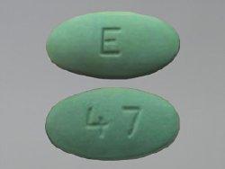 Aurobindo Pharma 65862020390