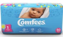 Comfees® Diaper