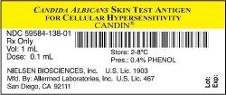 Nielsen Biosciences 59584013801