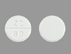 Zydus Pharmaceuticals 68382000801