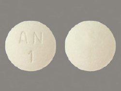 Breckenridge Pharmaceutical 51991062033