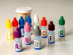 Hardy Diagnostics PL033HD
