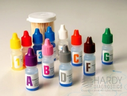 Hardy Diagnostics PL036HD