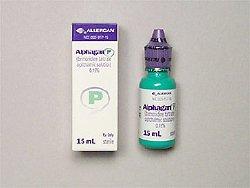 Allergan Pharmaceutical 00023917715