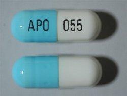 Apotex 60505005501