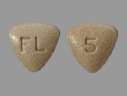 Forte Pharmaceutical 00456140530
