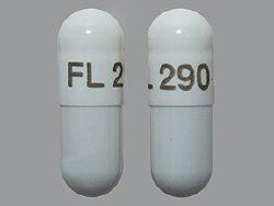 Forte Pharmaceutical 00456120230