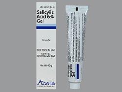 Acella Pharmaceuticals 42192013440
