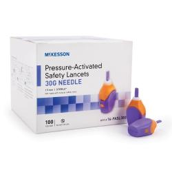 McKesson Brand 16-PASL30G