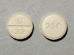Glenmark Pharmaceuticals 68462018801
