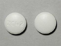 Zydus Pharmaceuticals 68382009501