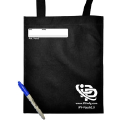 Infection Prevention Products Inc IPV-POUCH2.0
