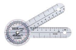 Baseline® Plastic Goniometer