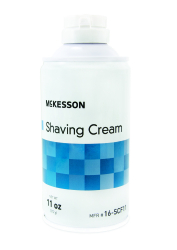 McKesson Shaving Cream
