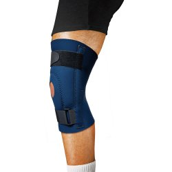 Scott Specialties Knee Support, Large