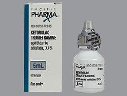 Pacific Pharmaceuticals 60758077305