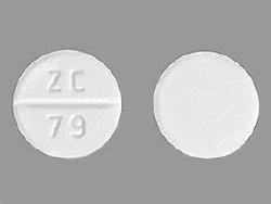 Zydus Pharmaceuticals 68382000601