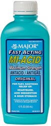 Major® Pharmaceuticals Mi-Acid Antacid