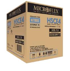 Microflex Medical HSCE4-899-6.5
