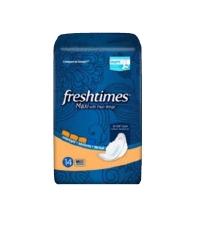FreshTimes® Feminine Pad