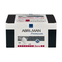 Abri-Man™ Zero Adult Disposable Light-Absorbent Bladder Control Pad, 7 Inch Length