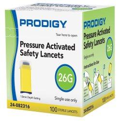 Prodigy Diabetes Care 24-082316