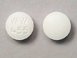 West Ward Pharmaceutical 00143145505