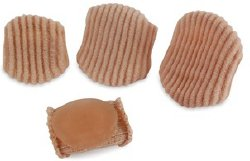 Dr. Jill's Foot Pads Inc EC 4 L/XL (12 PK)