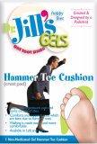Dr. Jill's Foot Pads Inc EC 6 MED LEFT (3 PK)