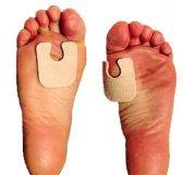 Dr. Jill's Foot Pads Inc J-18W FELT 1/8