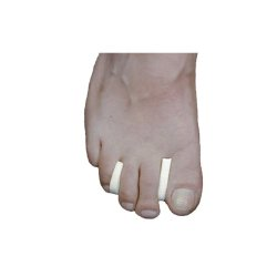 Dr. Jill's Foot Pads Inc J-26 ***FOAM 1/4