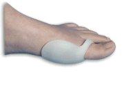 Dr. Jill's Foot Pads Inc P-10 BUN LOOP-REG 5PK