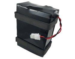 R & D Batteries 6131-P
