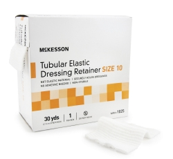 McKesson Retainer Dressing