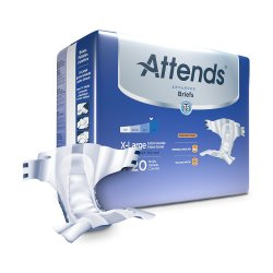 Attends Healthcare Products DDC40
