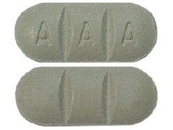Aqua Pharmaceuticals 16110050201