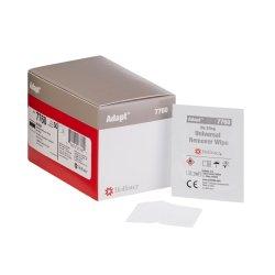 Hollister Adapt™ Universal Remover Wipe, 50 per box