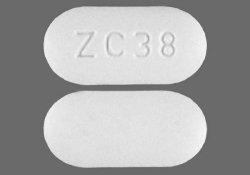 Zydus Pharmaceuticals 68382009601