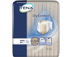 TENA® Dry Comfort™ Incontinence Brief