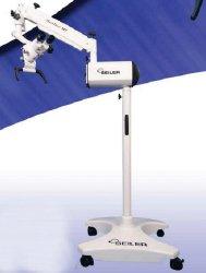 Seiler Instrument & Manufacturing IQ-ENT1-SLIM