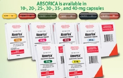 Ranbaxy Pharmaceuticals 10631011731