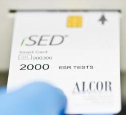 Alcor Scientific Inc 112-00500
