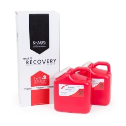 Sharps Compliance 12002-006