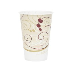 Solo® Drinking Cup, 100 per Sleeve