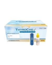 CLIAWAIVED THYROCHEK-120-A-KIT