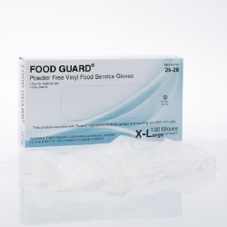 Food Guard® Food Service Glove