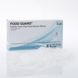 Food Guard® Food Service Glove